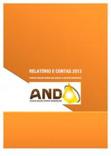 RELATÓRIO E CONTAS 2013 - PORQUE ACREDITAMOS NOS IDEAIS A QUE NOS PROPOMOS